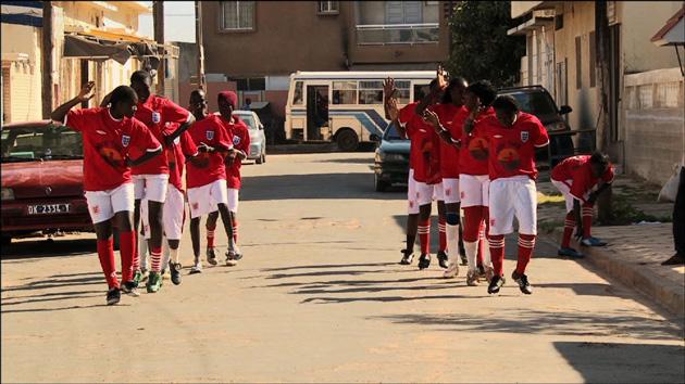 Soccer Sans Frontieres Ep. 80 : Pitch Fest