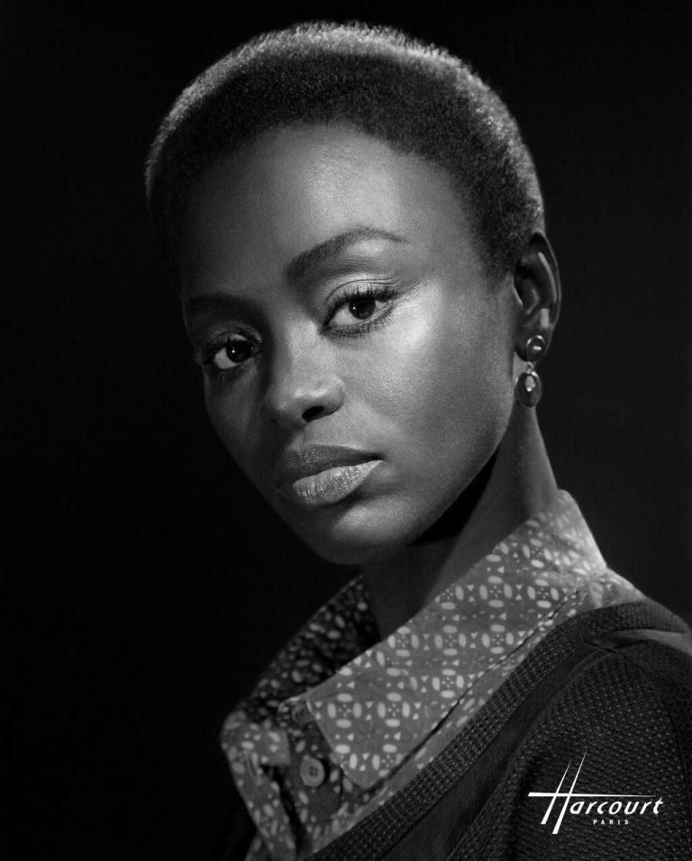 Aïssa Maïga à l'honneur au 30e Festival international de cinéma Vues d'Afrique !