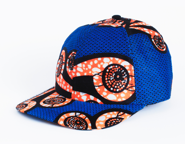 Concours BABATUNDE : 1 casquette à gagner