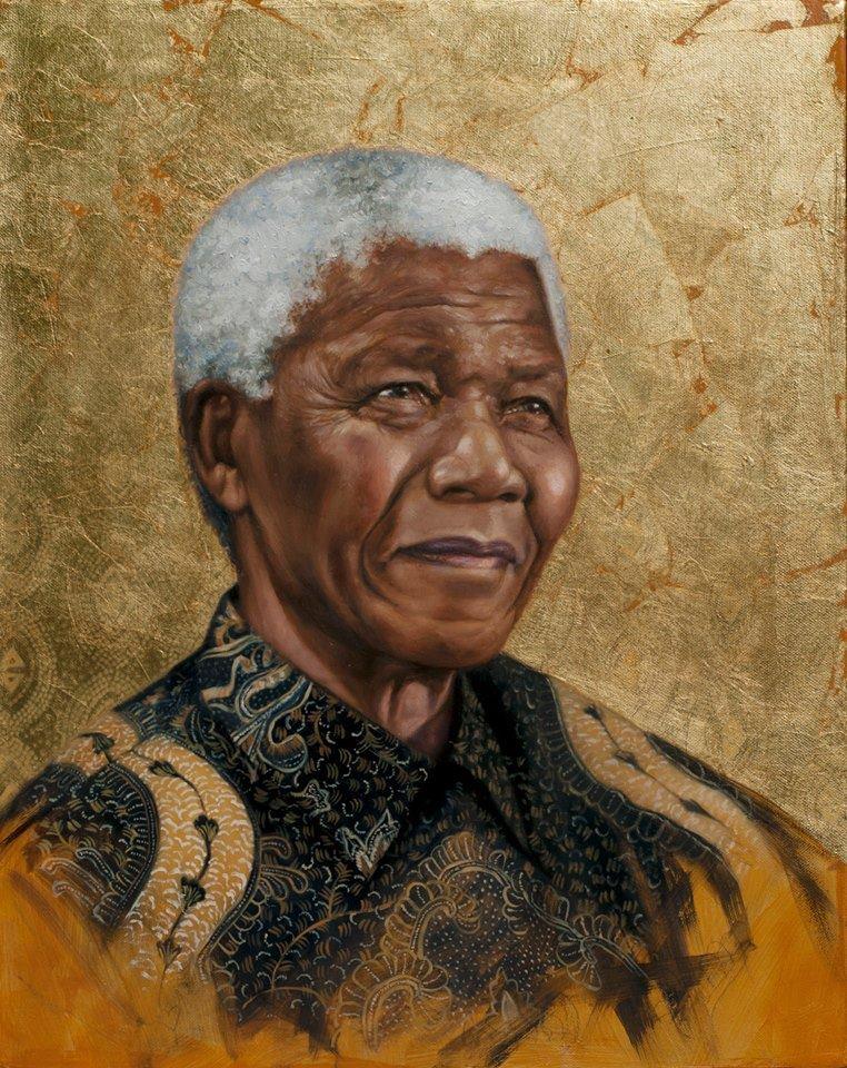 Barack Obama's Tribute to Nelson Mandela