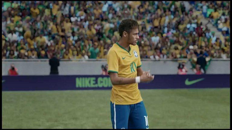 Brésil, Russie, États-Unis : Les 3 publicités Nike de la semaine !