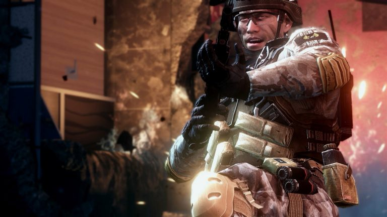 Bande-annonce officielle du Season Pass Call of Duty : Ghosts