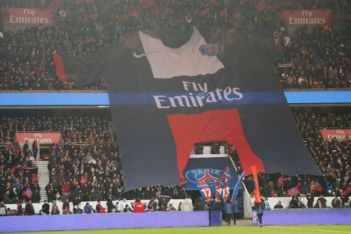 PSG-LYON : les notes des Parisiens
