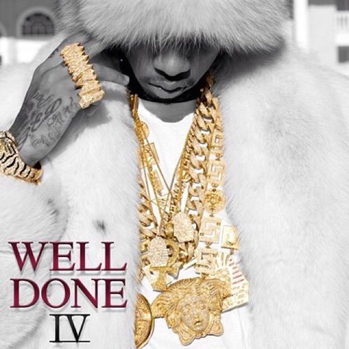 Tyga – Word on Street Video from 'Well Done 4' mixtape