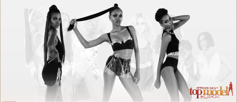 Qui sont les finalistes de Africa Next Top Model ?