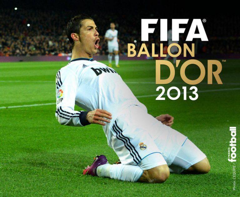 Soccer Sans Frontières Ep. 88: La reforme du Ballon d'Or