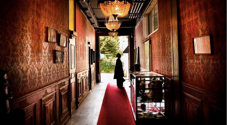 Le Paris cheap et crade de Tonton Jabar # 8 : Le comptoir général