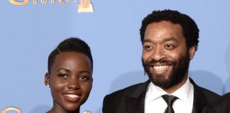 Lupita NLupita-Nyongo-Chiwetel-Ejiofor-Oscars-2014yong'o and Chiwetel Ejiofor are Nominated for the Oscars 2014 The nominations for the 86th Annual Academy Awards were just announced a few minutes -