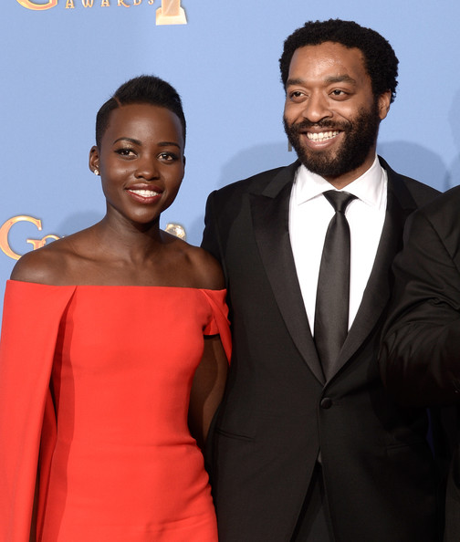 Lupita Nyong'o, Chiwetel Ejiofor & 12 Years a Slave are Nominated for the 2014 Academy Awards (Oscars)