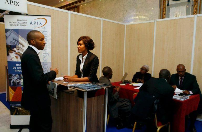 Projecteur sur Afrique Talents le salon des managers pour l'Afrique