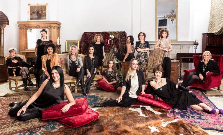 Une soirée événement pour célébrer les Femmes en Affaires 2013