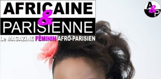 Africaines de Paris