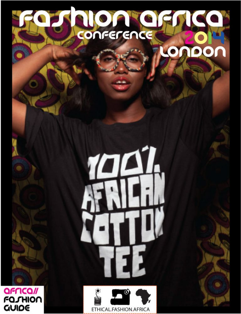 Fashion Africa Conference back to London for 2014