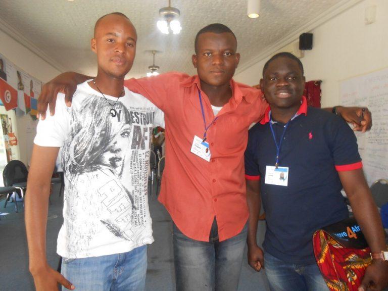 25 jeunes entrepreneurs africains honorés à Dakar