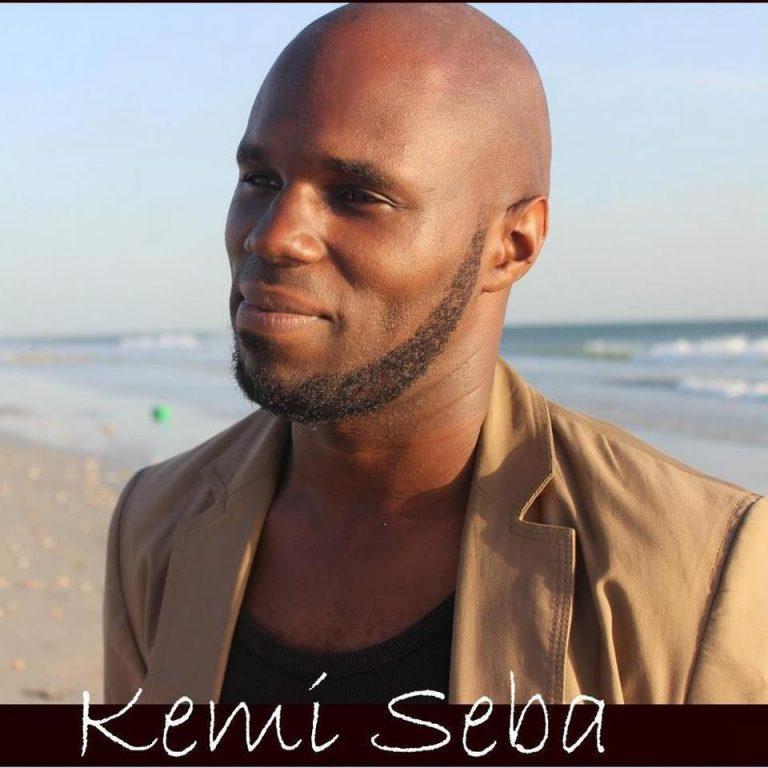 Kemi Seba, l'enfant terrible du panafricanisme dans Jeune Afrique