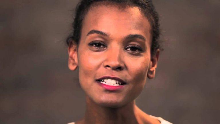 Afro Inspiration : Liya Kebede, la reine de beauté éthiopienne