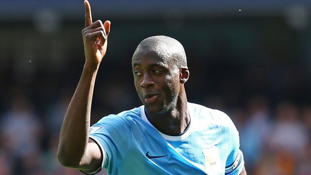 meilleur footballeur africain