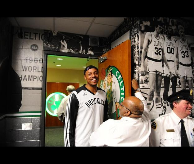 paul pierce garnett boston 1