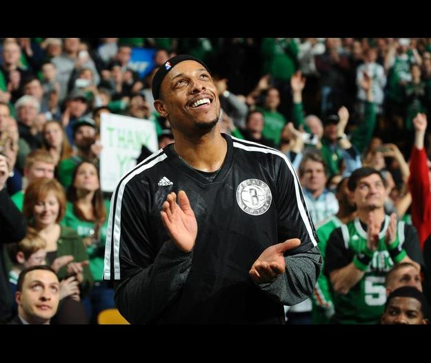 paul pierce garnett boston 7