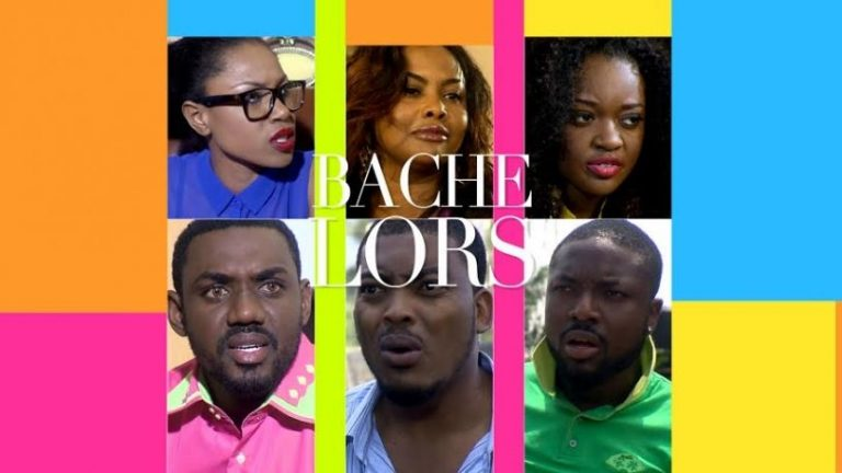 Yvonne Nelson & Jackie Appiah Star In Ghallywood Blockbuster 'Bachelors'