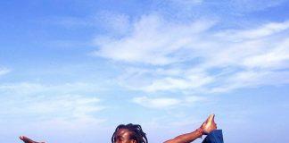yoga africa