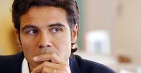Paul Moreira, Président du Jury pour le Prix de l'Impact 2014