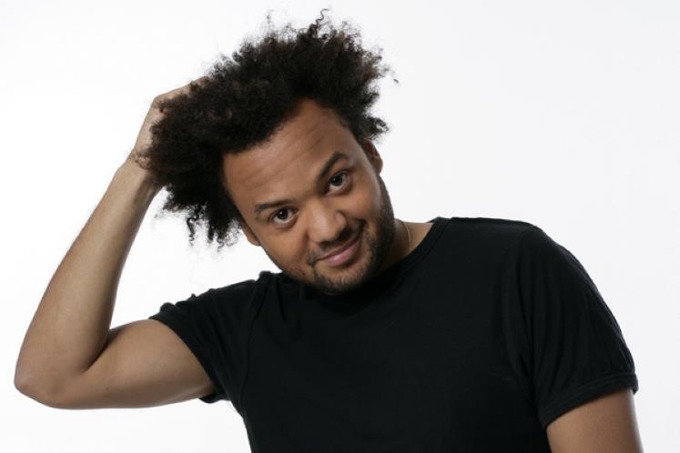 Afro Inspiration : Fabrice Éboué un comédien de la Françafrique