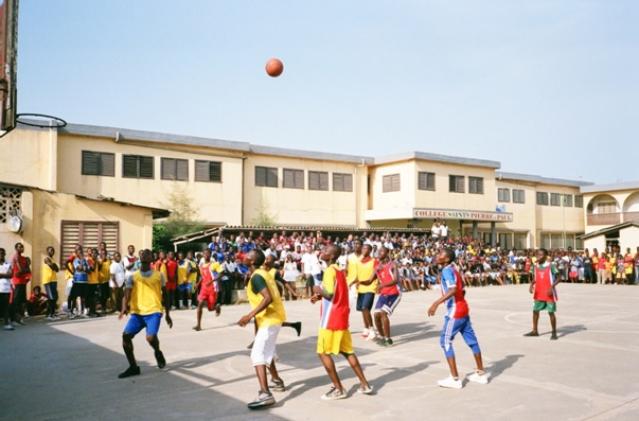 LYSD – Basketball Promotion Week 2014 au Togo