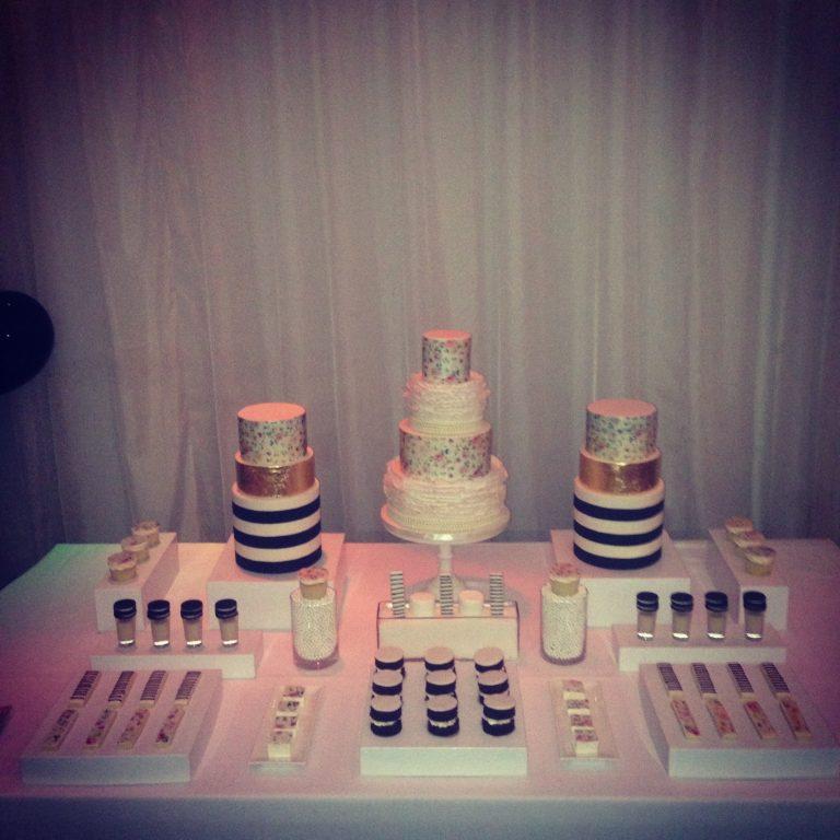 Dolce 2014 – Une soirée glamour au plaisir gourmand!