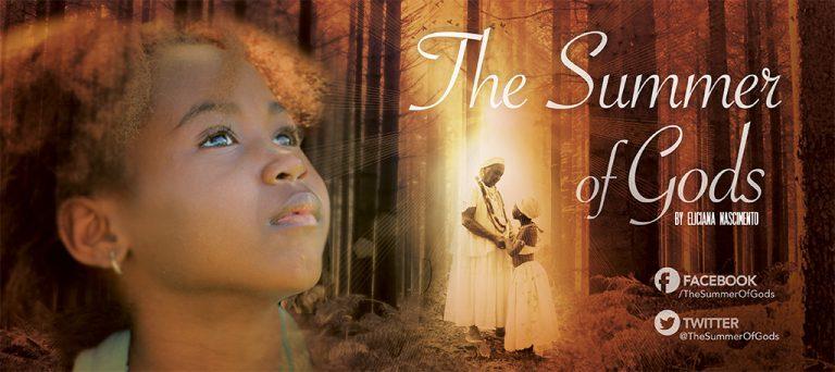 The Summer of Gods, un court-métrage poétique sur la culture afro-brésilienne