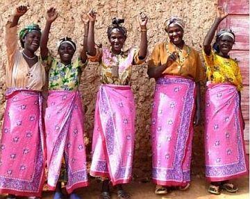 women4africa 2
