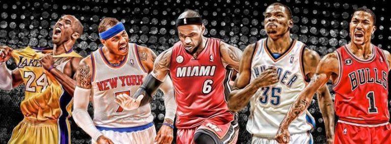 NBA : elegance, simplicity, beauty