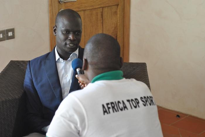 Afro Inspiration : Amadou Gallo Fall fondateur de la SEEDS Academy