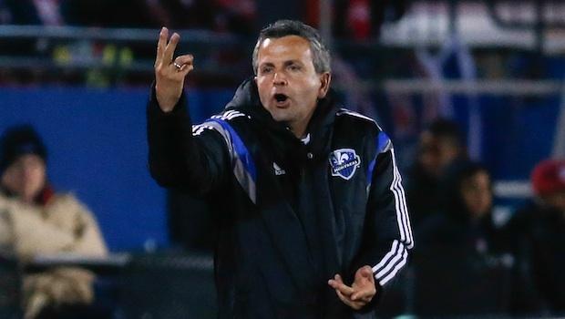 Soccer Sans Frontières Ep. 101: Impact de Montreal vs FC Dallas