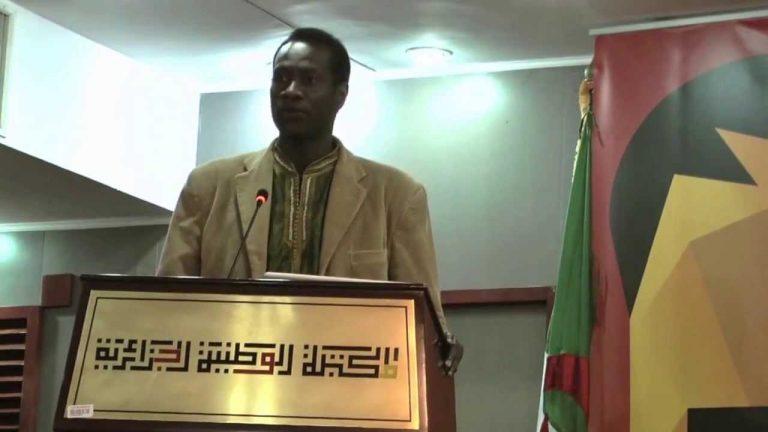 AFRICOM GO HOME : un documentaire du Professeur Aziz Fall
