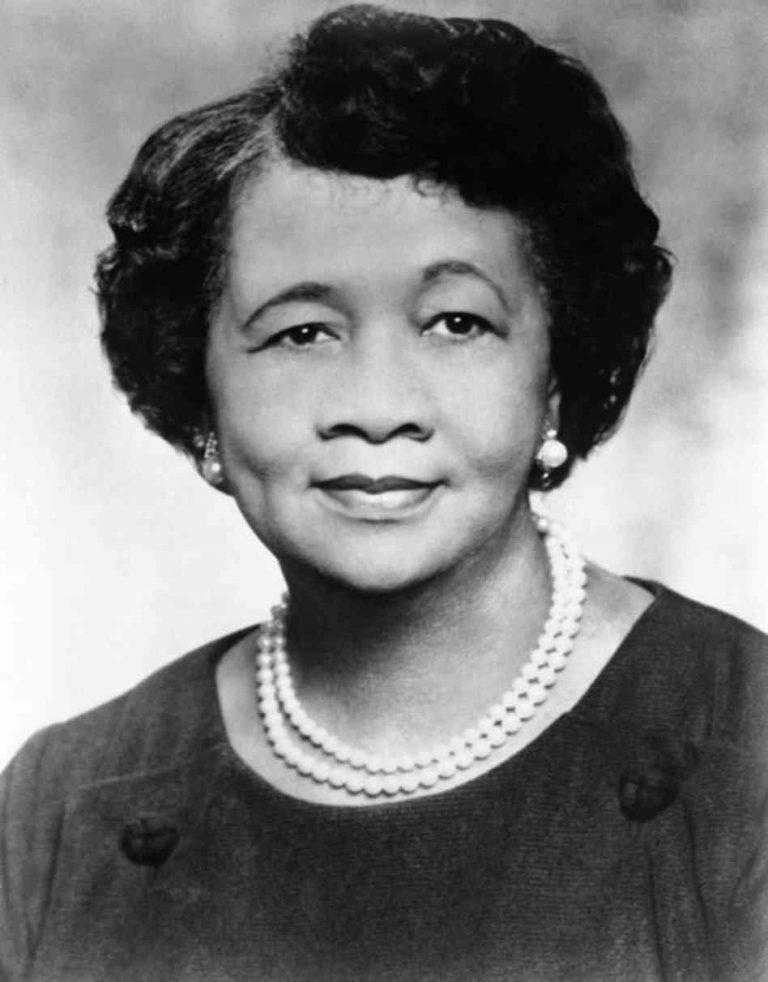 Google honore Dorothy Height la marraine des droits civils