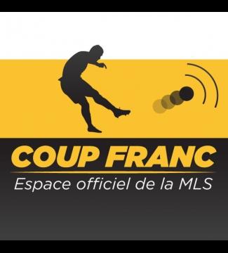 Soccer Sans Frontières Ep. 103: Mathias van Halst de Coup Franc MLS