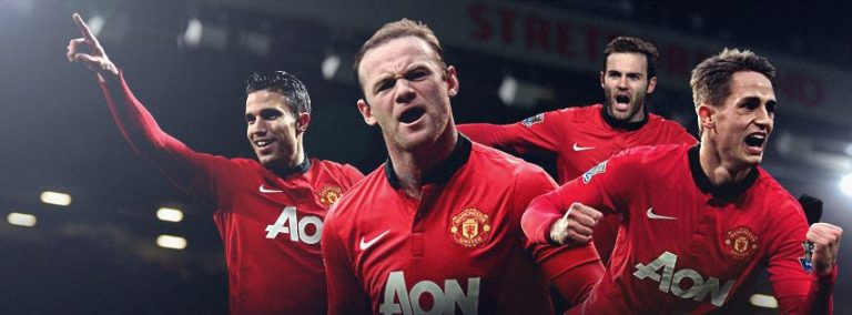 Et (Re)voilà Manchester United