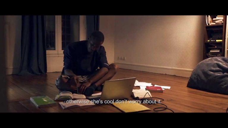10 Years : le bouleversant court-métrage d'Olivier Kissita