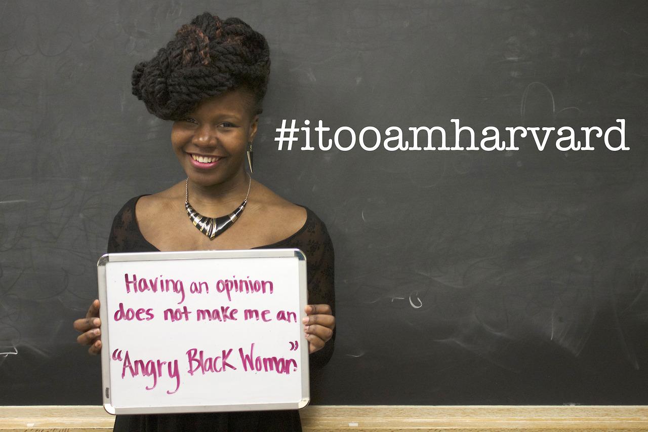 afro-américains de Harvardc