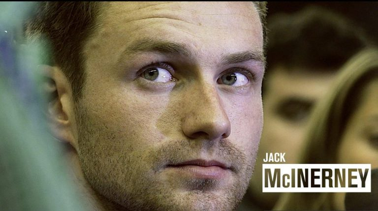 Soccer Sans Frontières Ep. 109: Jack McInerney à Montréal