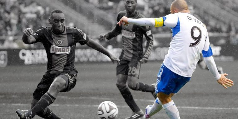 Soccer Sans Frontières Ep. 107: Le retour de Di Vaio