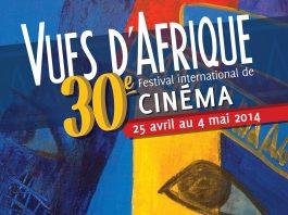 AFFICHE Vues dAfrique
