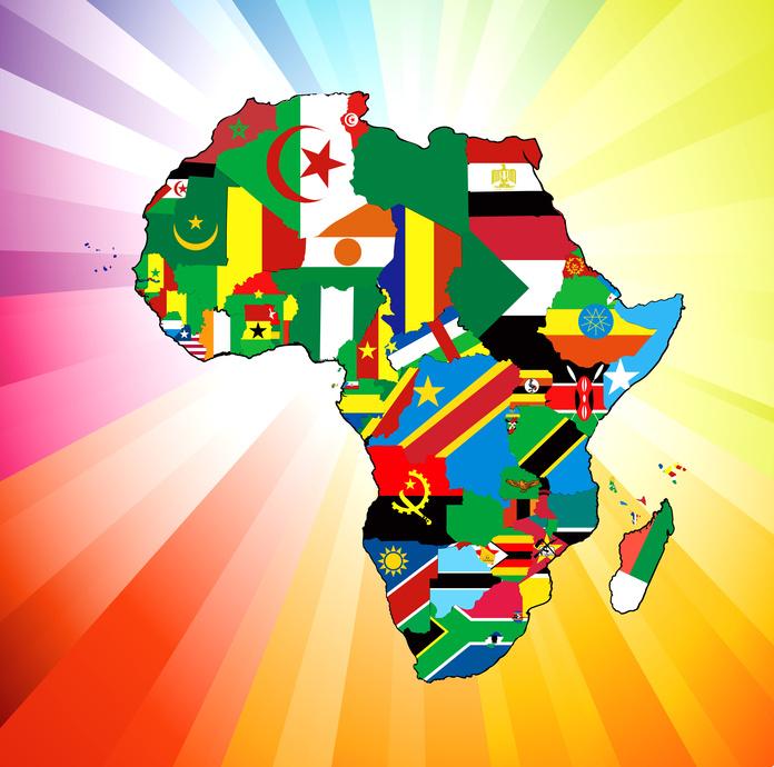 La Diaspora du continent noir : Comme une otée par Arnaud Segla
