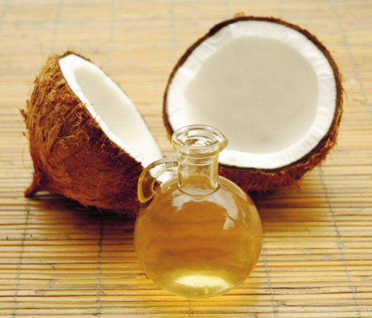 6 façons d'utiliser l'huile de coco pour votre bien-être