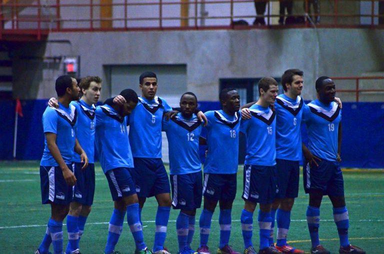 Rubrique Afro Plus – Les footballeurs Citadins UQAM