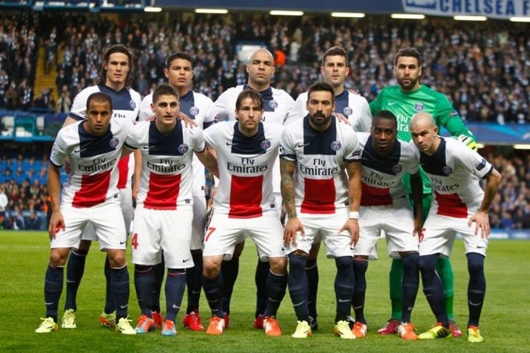 Paris a le Blues : Chelsea remporte les quarts de finale !