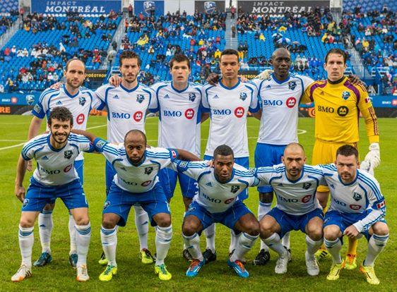 Soccer Sans Frontières Ep. 115: Victoire pour l'Impact de Montréal