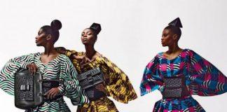 Africa Fashion Week Amsterdam 2014