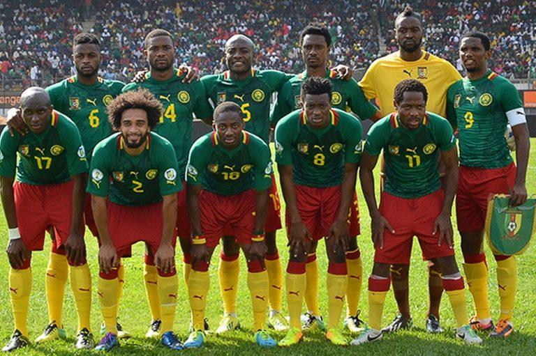 Cameroun : Une liste de 28 Lions Indomptables (sans surprise)